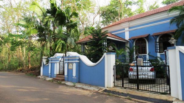 Old Houses For Sale In Goa Houses In Goa Pmg Goa
