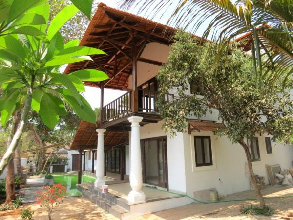 Portuguese house for sale goa property sale goa for Small house for sale in goa