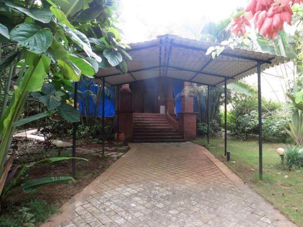 Old Goan House For Sale Near Porvorim