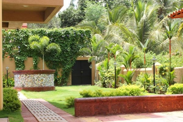 Apartments in goa 2 bhk apartment sale goa for Small house for sale in goa