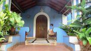 Entrance Verandah