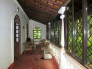 Sit-out verandah