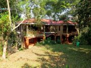 Garden and the Villa
