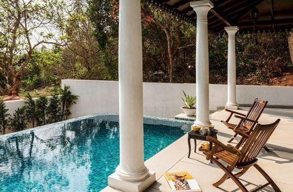 Luxurious independent Villa