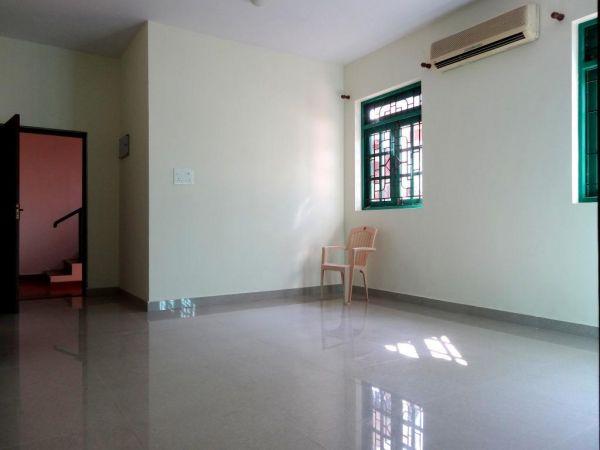 goa beach holidays goa bhk living room   Company Guest House   2 bhk Apartments Goa