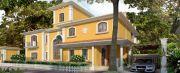 Prospective image-Villa