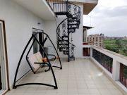 Sit-out terrace