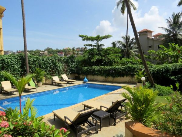 High End Villa for Sale Goa
