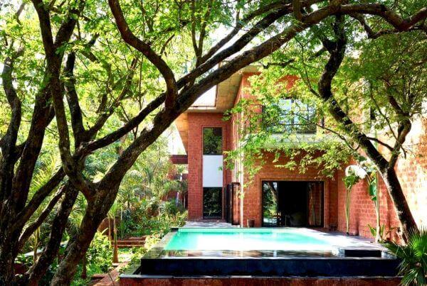 Contemporary Designer Villa