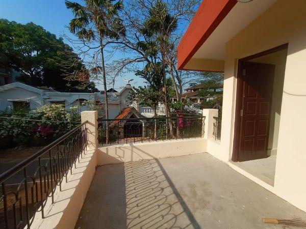 Semi-detached Villa in a gated complex
